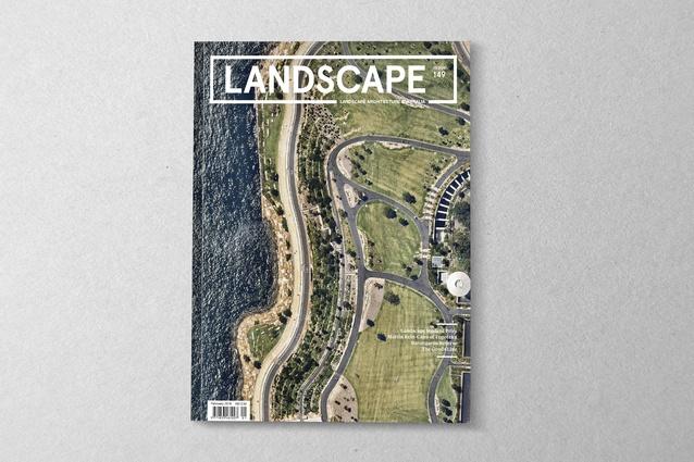 <i>Landscape Architecture Australia</i> 149.