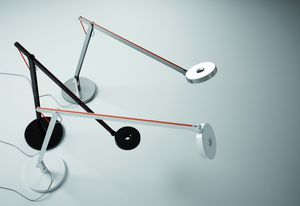 String lamp by Dante Donegani and Giovanni Lauda.