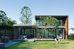 Indooroopilly Residence