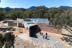 TKD completes Warrumbungle National Park visitor centre