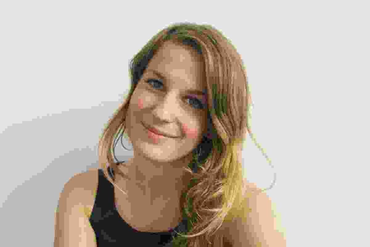 Alexandra Tyquin, Swinburne University of Technology
