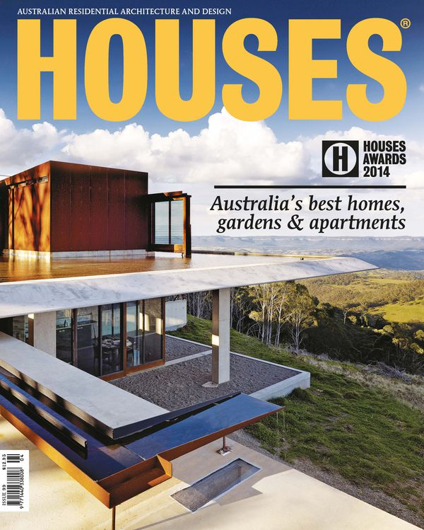 Houses Architectureau