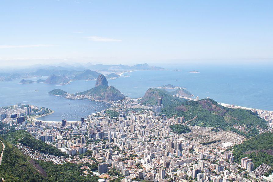 Rio de Janeiro, the host of the 2020 World Congress of Architects, will be the first World Capital of Architecture.