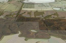 2014 Landscape Architecture Australia Student Prize: University of Western Australia