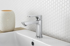 Caroma completes the Urbane collection