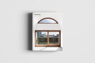 Residents: Inside the Iconic Barbican Estate – a Photographic Study by Anton Rodriguez.