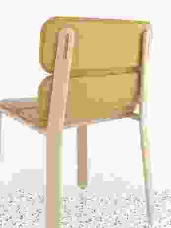 Paddock Chair by Désormeaux/Carrette Studio.