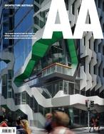 Architecture Australia Sept/Oct 2014