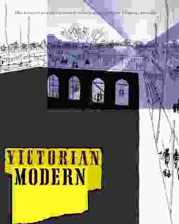 Victorian Modern by Robin Boyd.