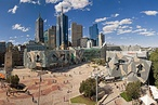 Fed Square recommended for heritage protection