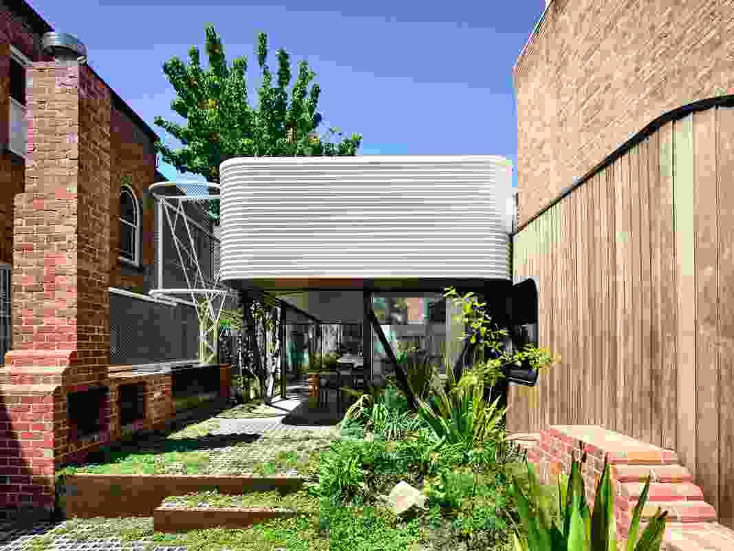 King Bill (Vic) by Austin Maynard Architects.