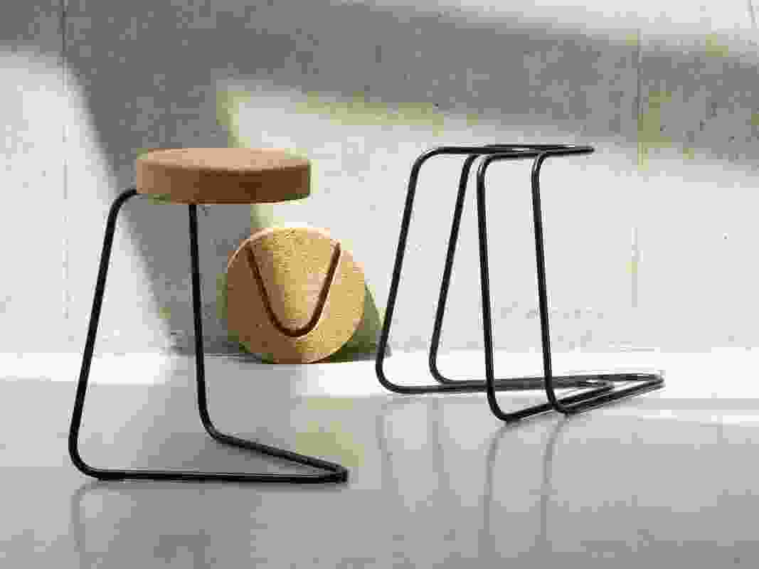 CC Stool from Tecta.