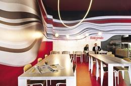 Cafe Bourgeois