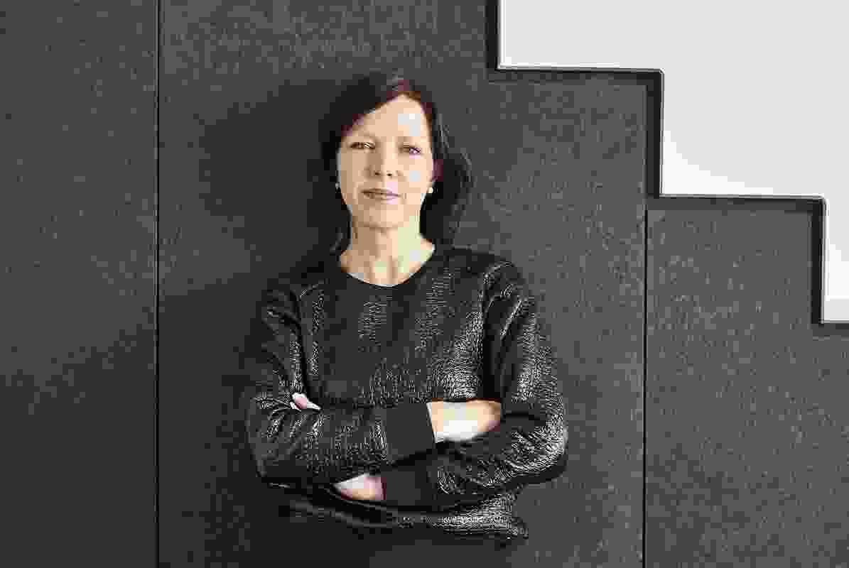 Amy Muir.
