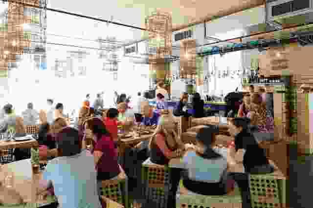 本地采购生产以不稳定的方式提供,温室携带菜单的温室。