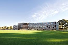2012 National Architecture Awards: Frederick Romberg Award