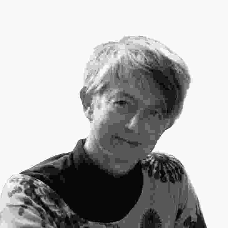 Catherine Rush.