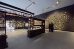 Dark presence: Fiona Hall exhibition inaugurates new Australian Pavilion