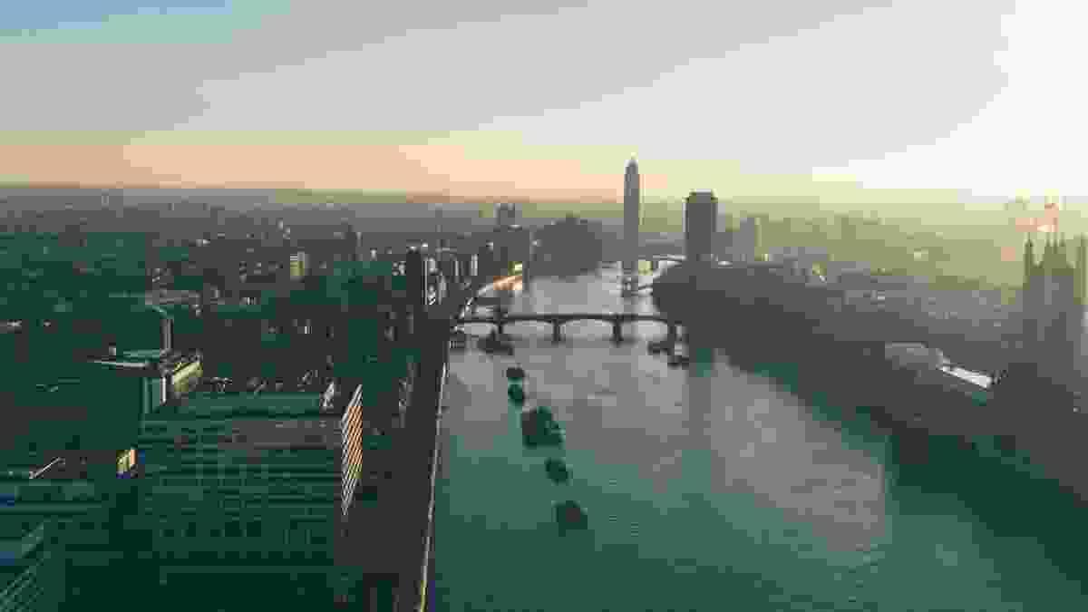 Australians named among Mayor of London's list of design advocates