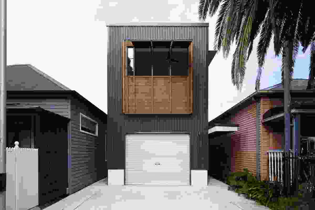 MA House by SHAC