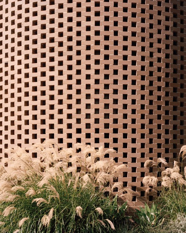 Spatial continuity: Rose House 2 | ArchitectureAU