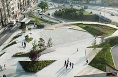 Turkish architect Alexis Şanal to take up 2018 Droga residency
