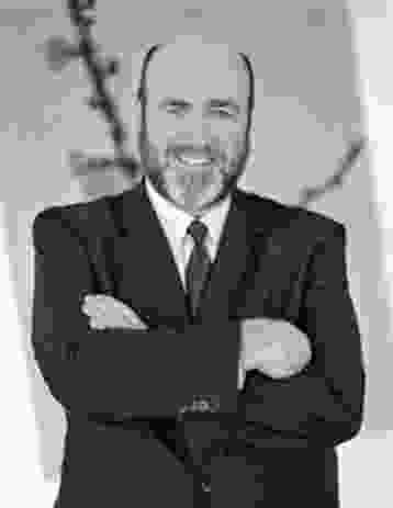 Professor Michael Martin McCarthy.