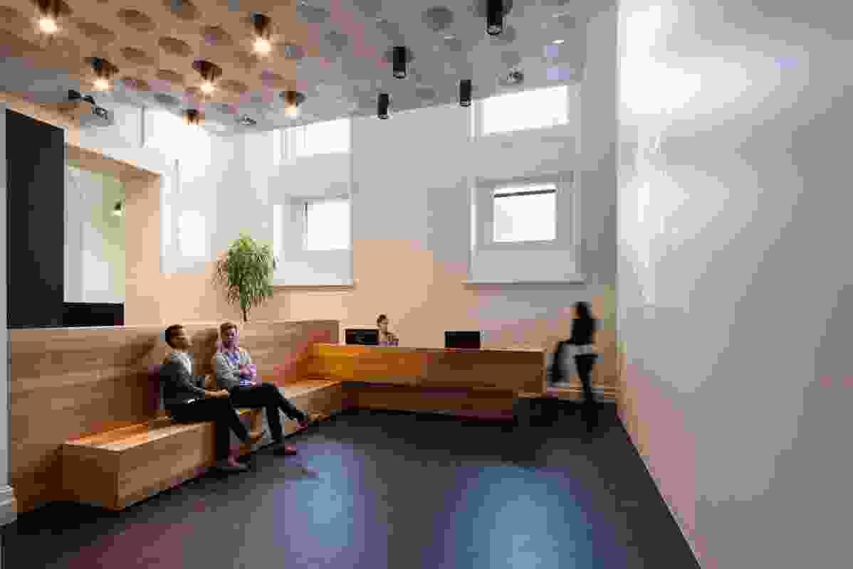 GPO2 Design Studio – DesignInc.
