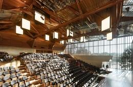 2014 National Architecture Awards: Emil Sodersten Award