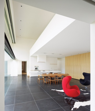 House Alteration and Addition over 200m² – Malvern Residence by Greg Gong.