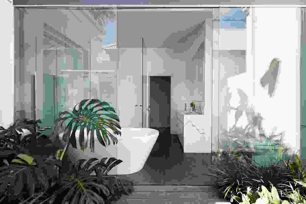 Prahran Residence – Wonder.