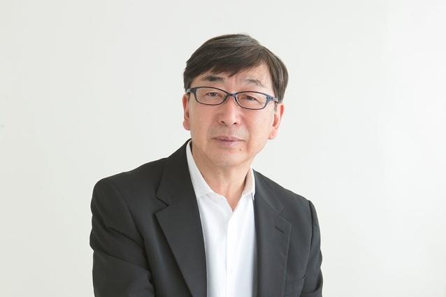 2013 Pritzker Architecture Prize: Toyo Ito