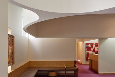Holdsworth House Medical Practice by Twohill and James.