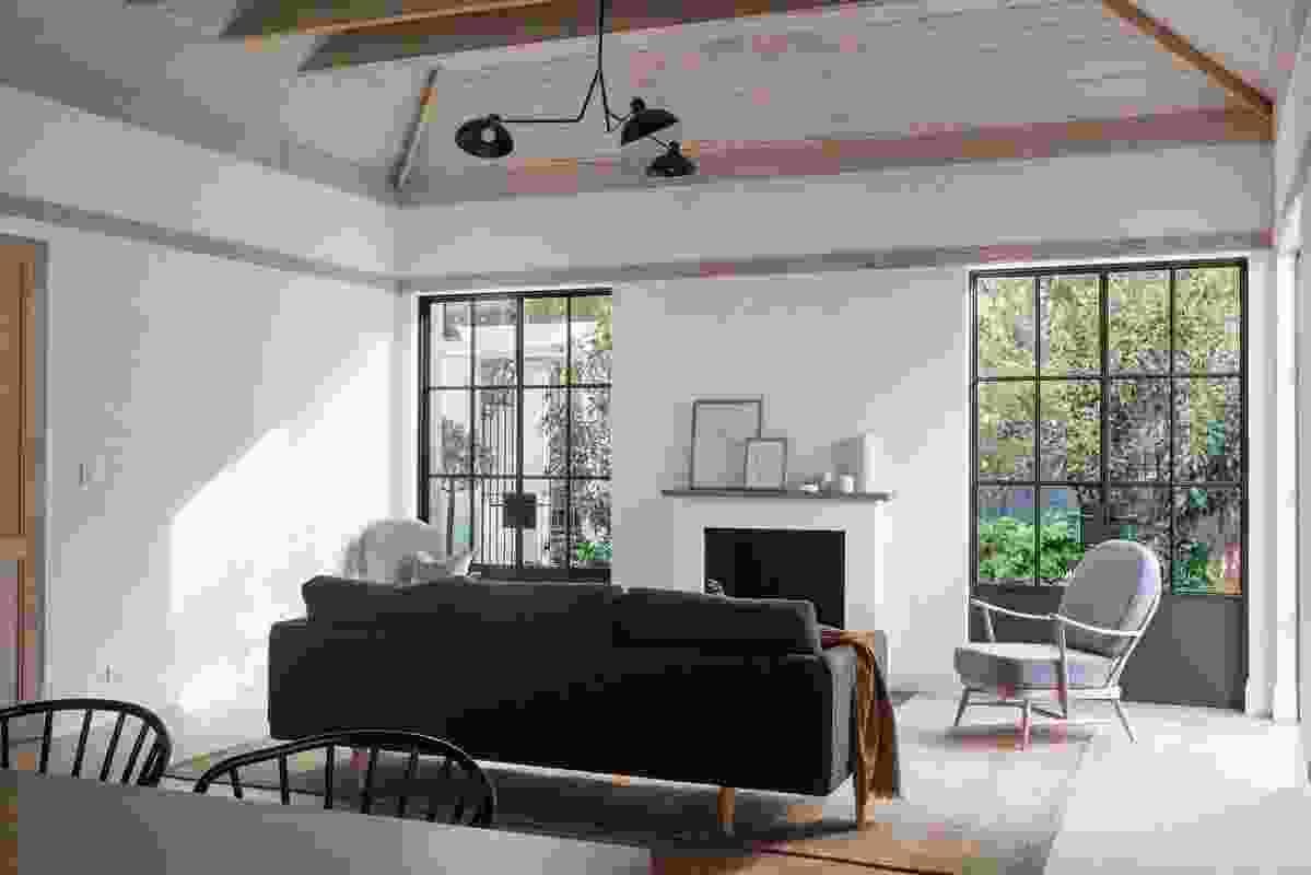 The Villa by Lahaus Studio.