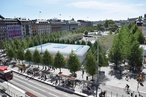 Stockholm council dumps controversial Apple flagship proposal