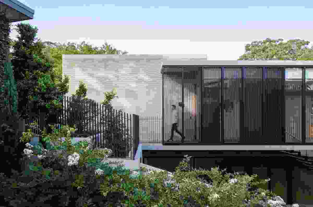 Balmoral House – Chrofi