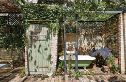 2017 Houses Awards: Outdoor