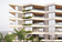 Bates Smart's winning design for apartments at Kangaroo Point in Brisbane.