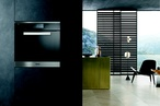Miele Dialog Oven uses new technology for fast and versatile results