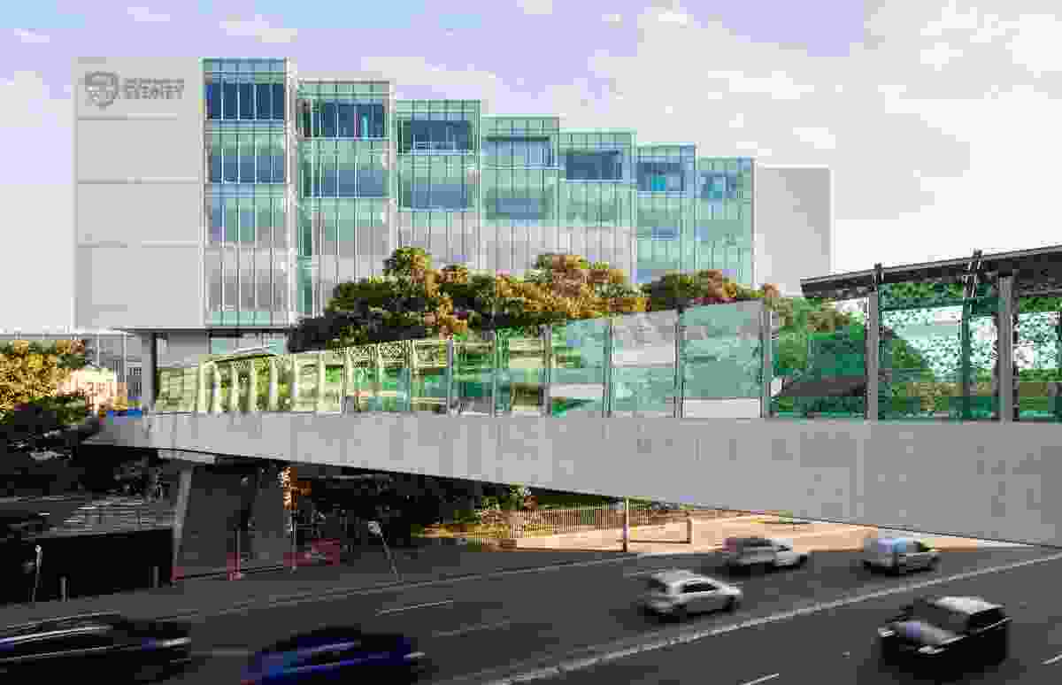 LEES1 Building by HDR.