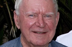 Vale Brian Smyth, 1931–2017
