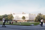 JPW's Sydney uni museum to be a 'floating concrete box'