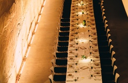 2014 Eat Drink Design Awards shortlist: Best Temporary Design
