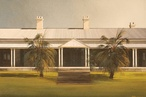 The Ipswich House: Heritage House Portraits by Contemporary Queensland Artists