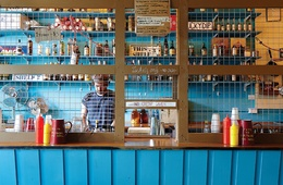Bar Económico