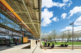 2016 National Architecture Awards: David Oppenheim Award for Sustainable Architecture