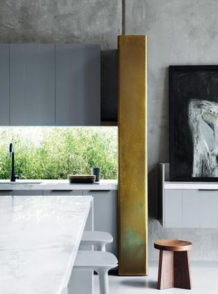 Balwyn Residence by Fiona Lynch.