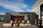 2013 Eat-Drink-Design Awards High Commendations – Best Cafe Design