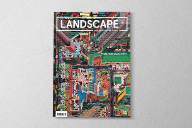 Landscape Architecture Australia issue 151, August 2016.