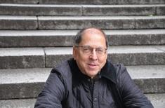 Marc Treib: Attending place